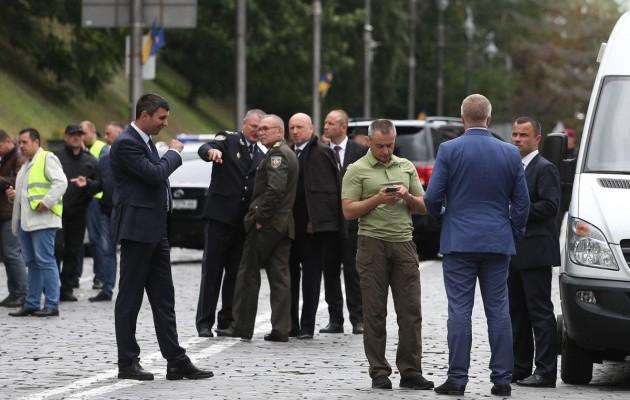 Який жах!!! Поліція повідомила про збільшення кількості жертв від вибуху в Києві