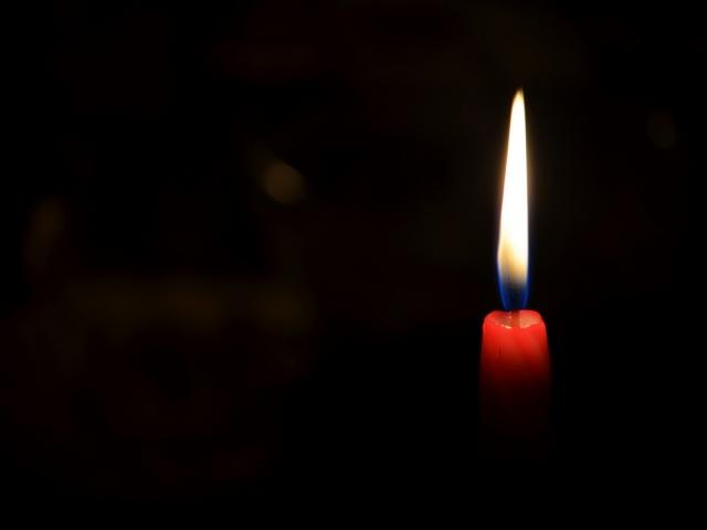Невимовний біль… Помер відомий волонтер і активіст, залишивши маленького синочка сиротою