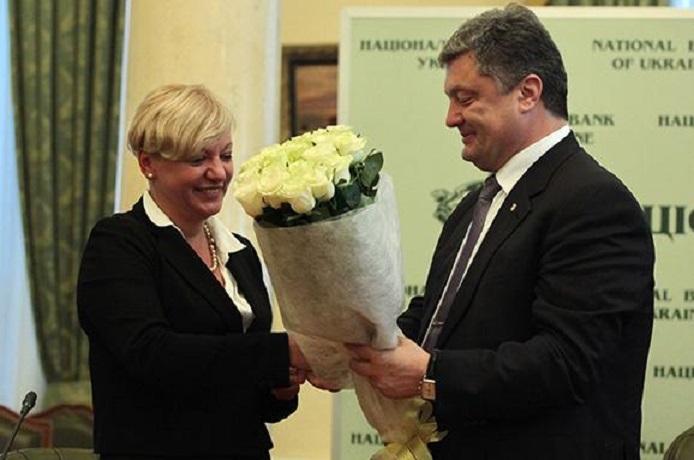 Що Порошенко зробить з Гонтаревою? Відомий аналітик шокував всіх українців своєю заявою