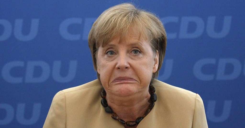 ВАЖЛИВО!!! У Меркель прийняли остаточне рішення щодо України, це повинен знати КОЖЕН УКРАЇНЕЦЬ