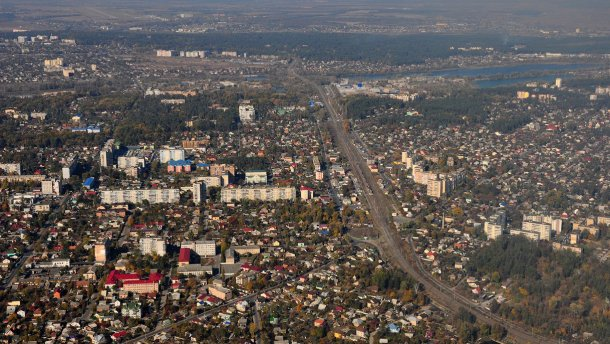 Що ж тепер буде? Разом з пекельною спекою Київ огорнула ще одна страшна катастрофа