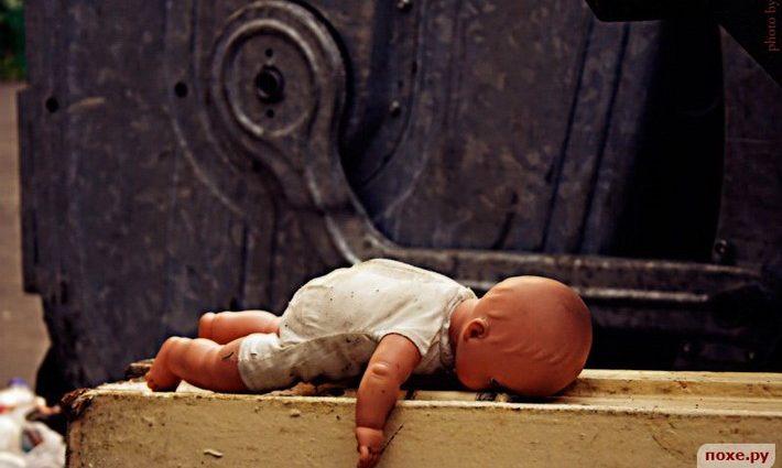 Бережіть дітей!!! У Кременчуці дитина загинула в страшних муках, від такого ніхто не застрахований