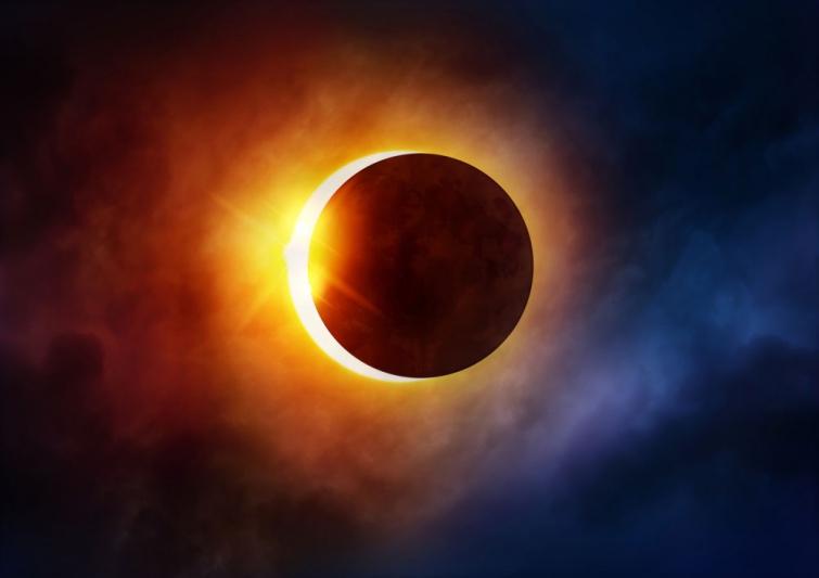 Вже завтра настане кінець правління Путіна: астролог розповів про наслідки затемнення, а також передбачив майбутнє України
