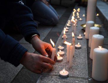 """""""Танці на кістках!"""": Те, що роблять у Вінниці з могилами бійців АТО шокувало всю Україну. Від такого серце завмирає…"""