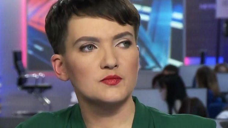 Головна актриса країни… Савченко розповіла шокуючі деталі своєї роботи з надання сексульних послуг