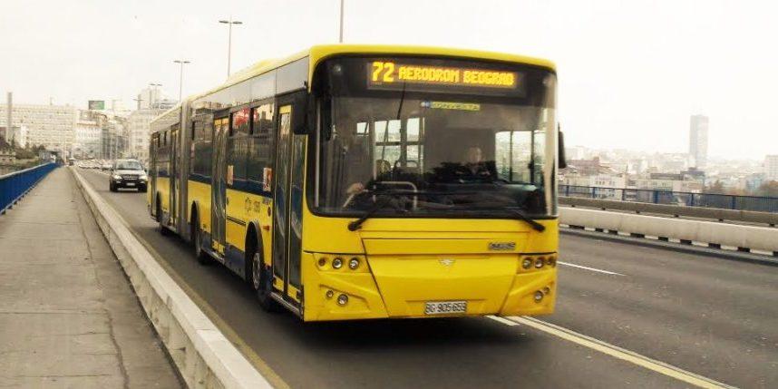 Сауна відпочиває: Журналісти заміряли температуру в громадському транспорті. ЦЕ ЖАХ