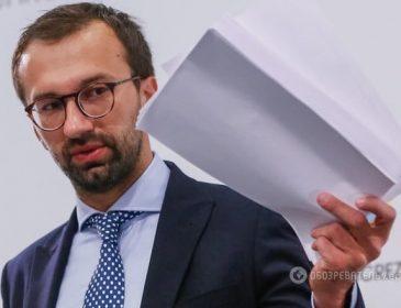 Від таких новин мозок плавиться: Лещенко ТАКЕ розповів про діяння політиків, що стає страшно жити, якби Саакашвілі…
