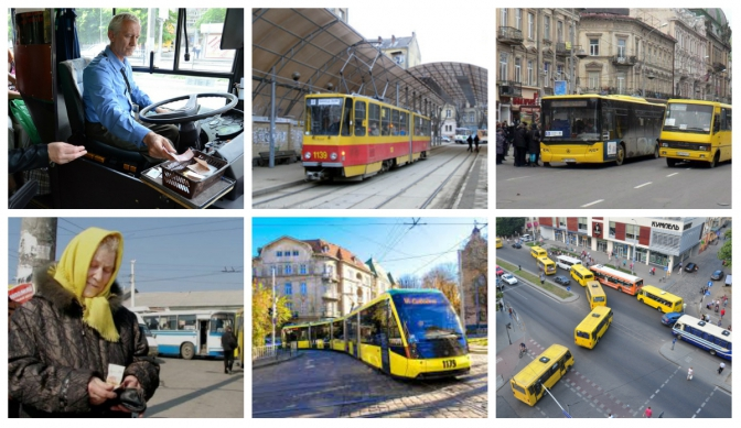 Будемо ходити пішки!!! У Львові катастрофічно підняли ціну на проїзд у громадському транспорті
