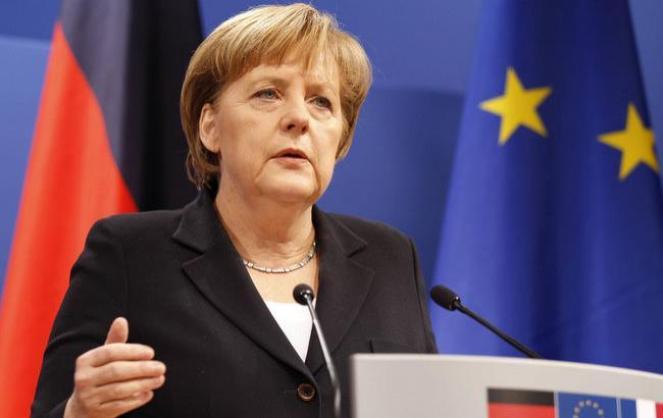 Вона це серйозно? Меркель зробила гучну заяву про стосунки з Росією. Впасти можна від цих слів