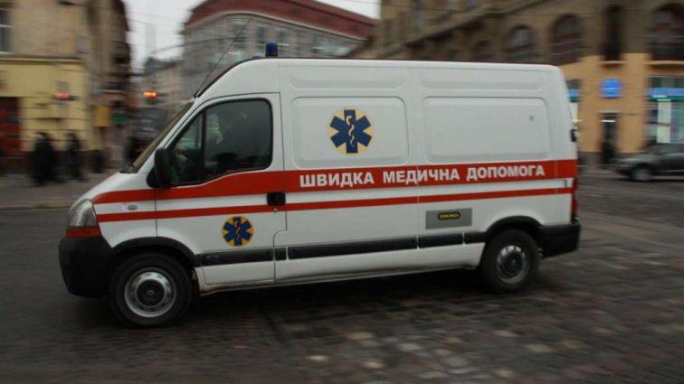 Закінчили в лікарні: в Івано-Франківську на весіллі стався жахливий випадок
