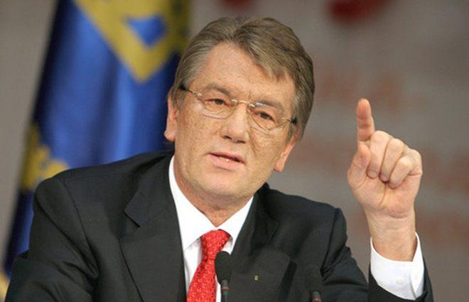 Було гаряче!!!  Ющенко розповів про жахливий скандал із віце-спікером, таких слів ви ще в житті не чули