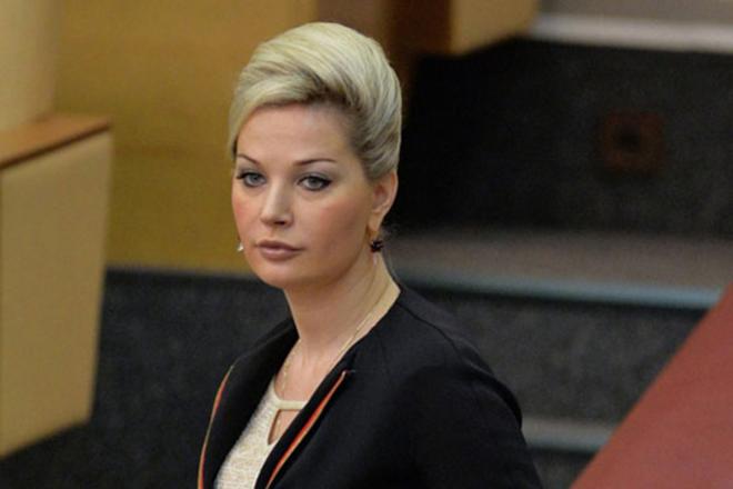 """""""Їх батько вирішив зробити їй боляче…"""": Максакова шокувала своєю заявою всю Україну. Вона такого наговорила"""