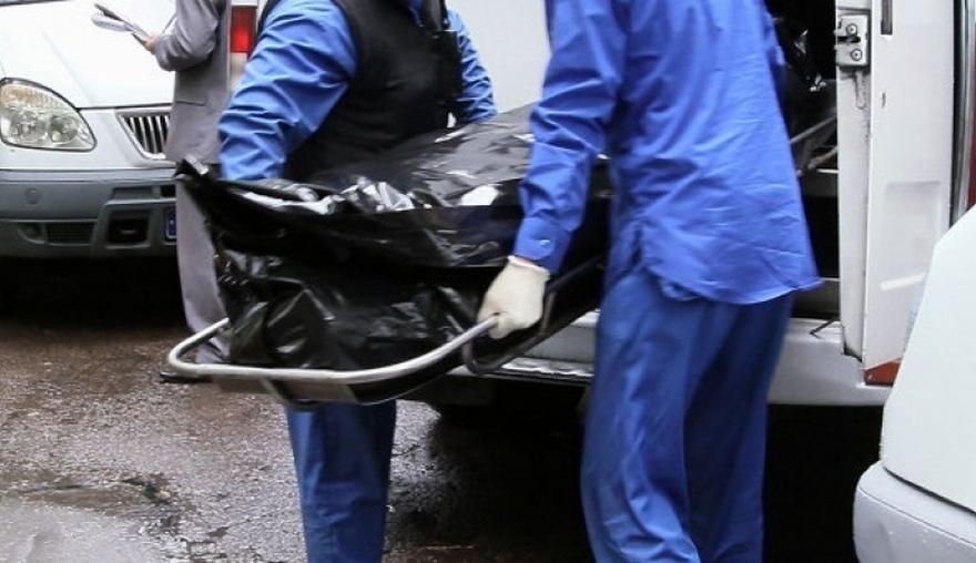 Страшна знахідка: В київському виші виявили обгоріре тіло, деталі шокують