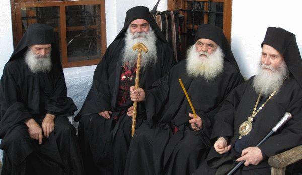 «….жити українцям залишилося 4 роки»: Шокуюче пророцтво афонських старців. А вони попереджали!