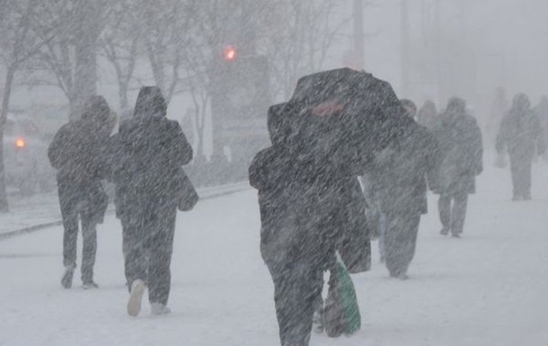 ШОК!!! В Україні вже випав перший сніг, синоптики б'ють на сполох