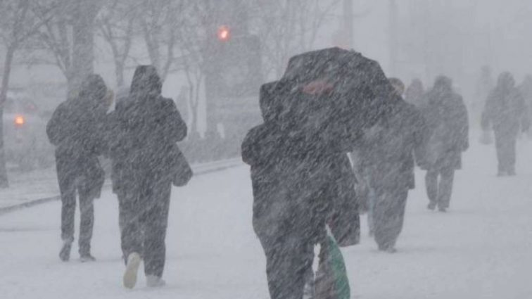 Запасайтесь теплими речами: Зима прийде дуже швидко і буде найсуворішою за останні 100 років, а ще… Ці прогнози шокують