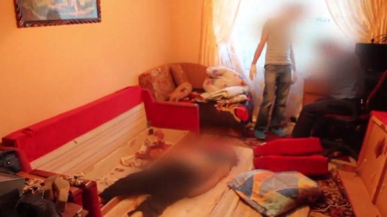 Звірство якесь!!! Казахстанець жорстоко вбив українця в Баварії у гуртожитку для біженців