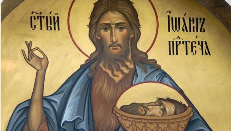Согодні гріхом навіть борщ їсти!!! 11 вересня – Головосіки: що КАТЕГОРИЧНО заборонено робити у цей день, щоб не набратися гріха