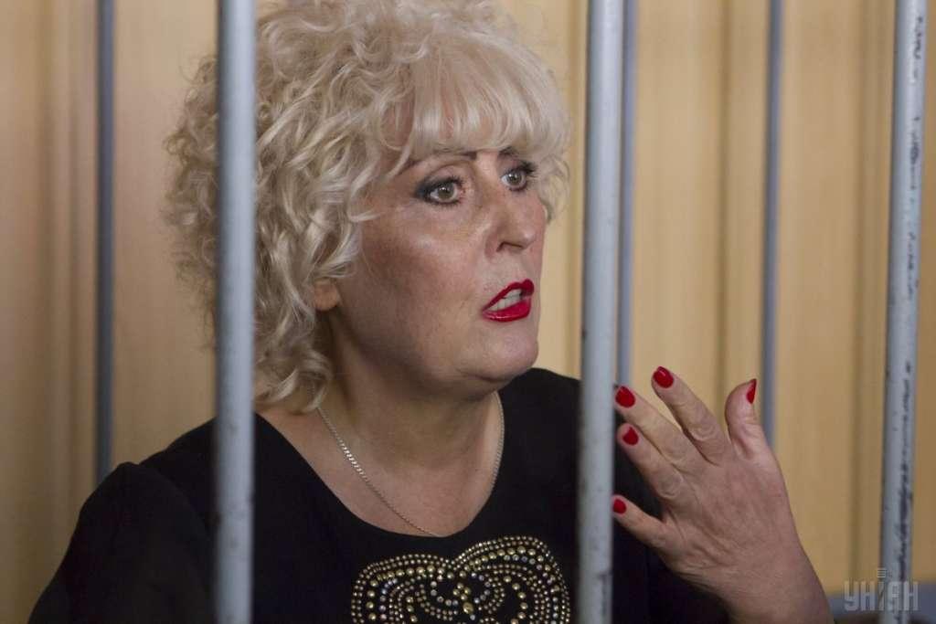 ШОК! Суд прийняв рішення у справі Штепи, вона й сама на таке не сподівалась