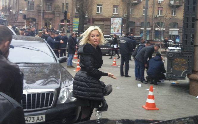 """""""Що країна може тобі дати…"""": Вдова Вороненкова зробила шокуючу заяву стосовно України. Тримайте себе в руках"""