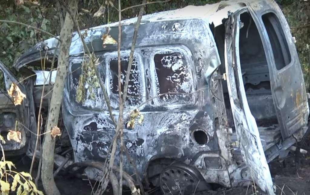 """""""Жінка згоріла в автомобілі, а інших…"""": Моторошні кадри смертельної ДТП, від якої кров холоне в жилах. Там таке коїлось"""