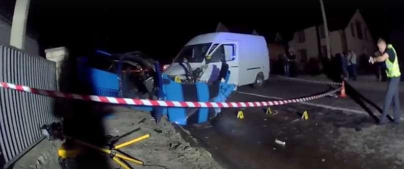 """Помер в кареті швидкої….Відомий депутат розбився в моторошній ДТП """"лоб в лоб"""" на Тернопільщині. Ці кадри не для слабких"""