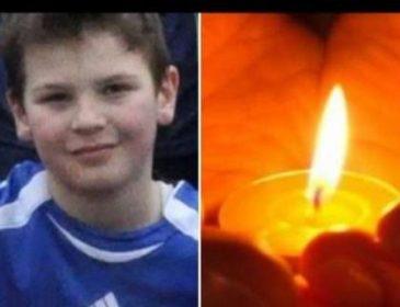 Його знали всі: Стало відомо, через що 9-річний футболіст покінчив з життям, шокуюча причина стосується всіх