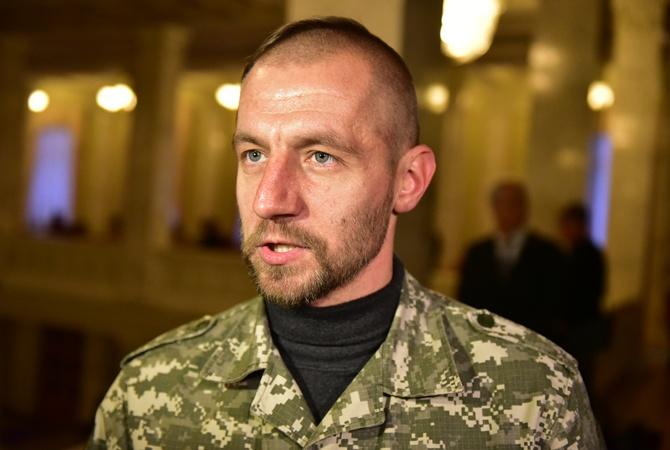 Більше не молодий і не українець…. Гаврилюк з'явився в Раді кардинально змінивши імідж. Його просто не впізнати