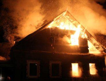 Нелюдські муки!!! У Вінниці жорстоко закатували, а потім спалили подружжя пенсіонерів