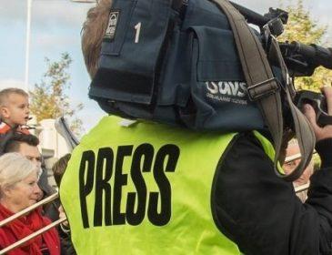 Ось вам і свобода слова!!! Як українські спецслужби стежать за журналістами