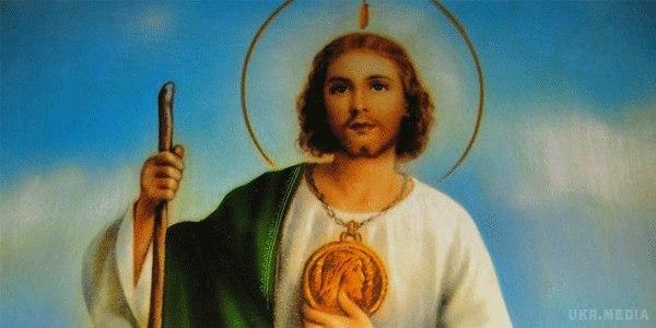 3 вересня – День святого Тадея: це свято повинен вшанувати кожен християнин, щоб не накликати на себе біду