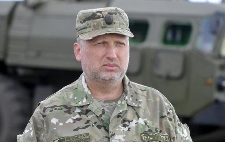 Шокуюча заява: Турчинов назвав винних у трагедії в Калинівці і сказав чиї голови полетять в першу чергу