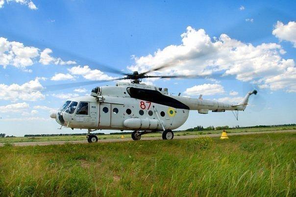 ТЕРМІНОВО!!! Главу МЗС з травмою голови вертольотом госпіталізували після ДТП
