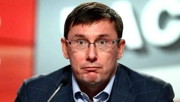 """""""Повернув країні 50 мільярдів, маю право на…"""": Луценко прокоментував скандал навколо вечірки з нагоди весілля сина"""