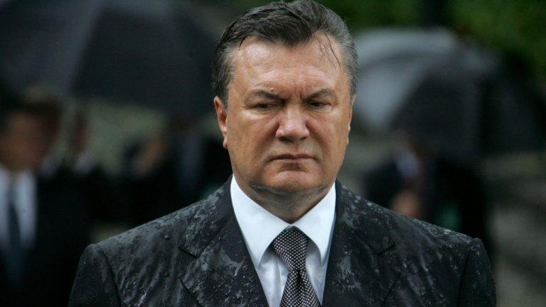 """У нього не було виходу…"""": Добкін заявив, що Янукович помер"""