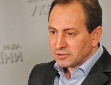 Не стримався: Микола Томенко ТАКЕ розповів про українських чиновників, що волосся дибки стає. І не боїться?