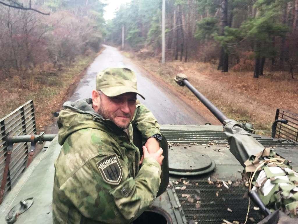 """""""Що там із українськими солдатами буде…"""": Ярош зробив шокуючу заяву про Міністерство оборони. Невже це правда?"""