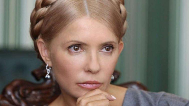 """""""Чому розплетена коса"""": Юлія Тимошенко шокувала несподіваним образом. Такою красунею ви її ще точно не бачили"""