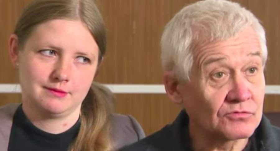 """""""Як довго я на вас чекав…"""": пологівський ґвалтівник уперше за 10 років заговорив із журналістами. Його слова шокували всю країну (ВІДЕО)"""