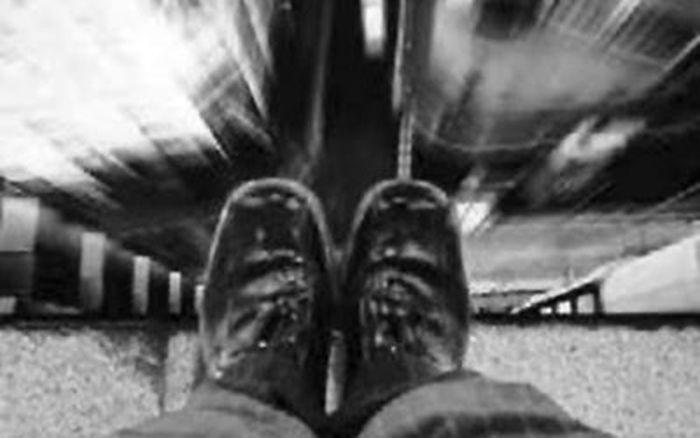 """""""Я хочу покарати тих, хто це заслужили…"""" «самогубець» з Києва розповів про причини зриву"""