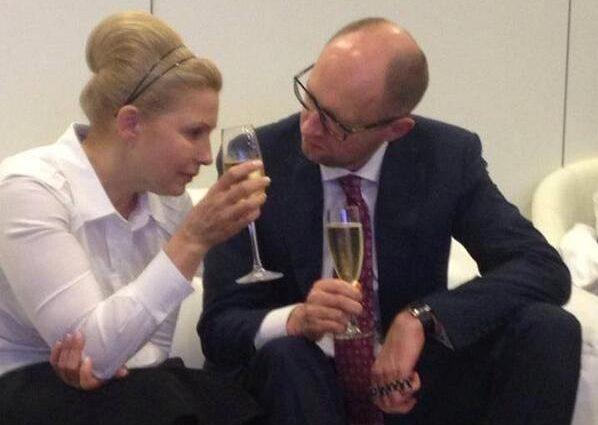 """""""Окрім Тимошенко, можуть бути ще…"""": Пророцтво про наступного президента жінку шокували всіх. В ці кандидатури важко повірити!"""