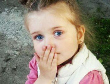 Вона ще не чула жодного звуку… 3-річна Ганна може повернути слух з вашою допомогою, будьте милосердними