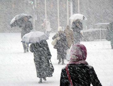 Зима уже завтра! Повідомили критичний прогноз погоди на цей тиждень, українці такого не бачили за останні 100 років