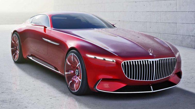"""""""А нічого там не злипнеться?"""": Дружина міністра замовила Maybach Coupe майже за 3 млн євро. Коментар політика збиває з ніг"""