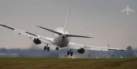 Там було пекло! Аварійна посадка літака в аеропорту закінчилася трагедією