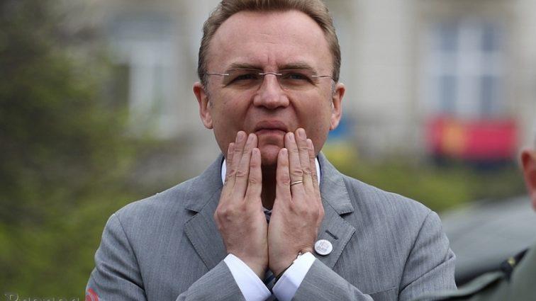 """""""Або ти раб, або ти ворог"""": Садовий відреагував на повернення Саакашвілі в Україну. А ще він…Ви будете шоковані"""