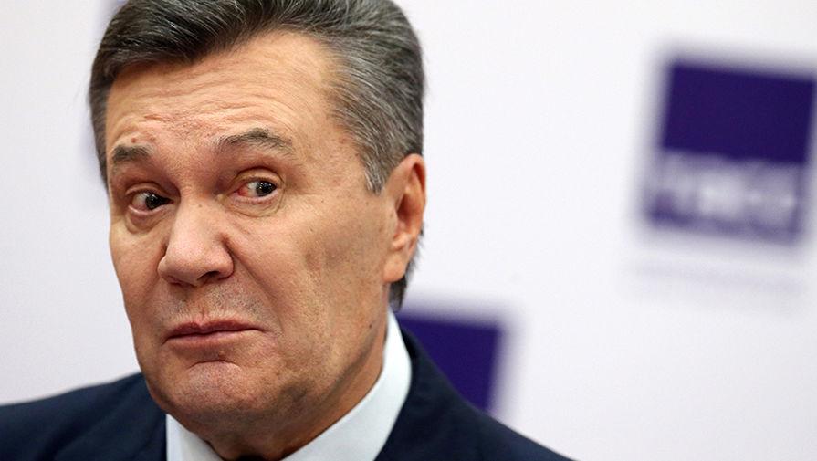 БОМБА! У Януковича в Росії народився син. Тільки не впадіть зі стільця, дізнавшись, хто мама малюка
