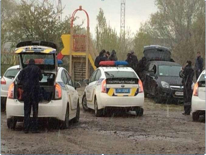 """""""20 ножових поранень і кров у салоні…"""": Правоохоронці затримали підозрюваного у вбивстві таксиста"""