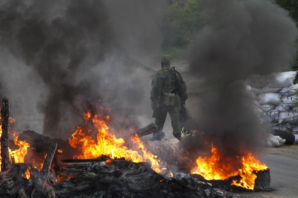 """""""Неможливо зупинити"""": Народна артистка України висловилася про війну на Донбасі"""
