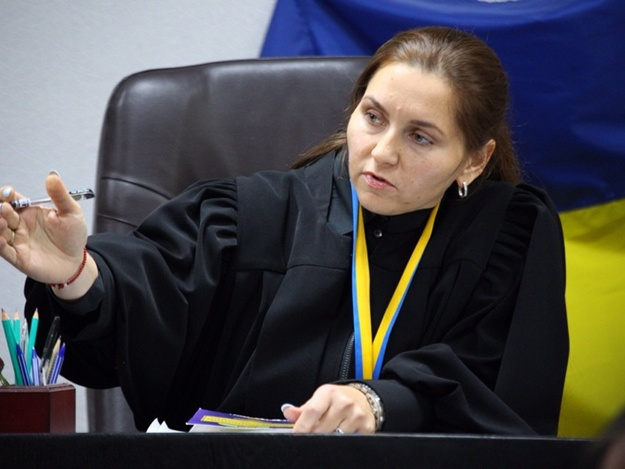З'явились нові подробиці про минулі справи судді Зайцевої